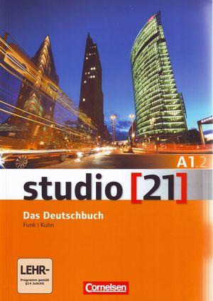 STUDIO 21 A1.2 KURBUCH