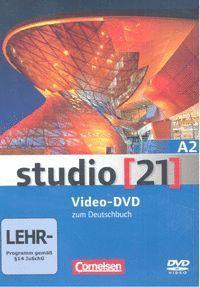 STUDIO 21 A2 (VIDEO-DVD)