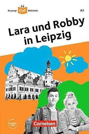 LARA UND ROBBY IN LEIPZIG A2