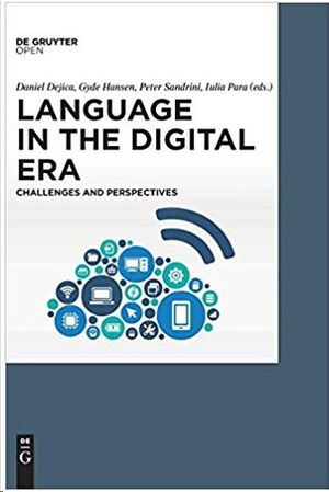 LANGUAGE IN THE DIGITAL ERA
