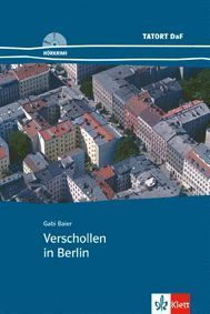 VERSCHOLLEN IN BERLIN + CD