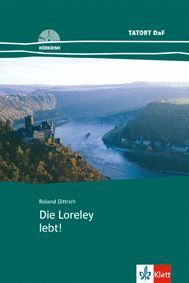 DIE LORELEY LEBT! + CD