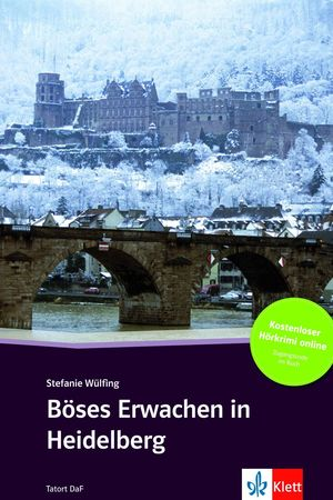 BOSES ERWACHEN IN HEIDELBERG LIBRO Y AUDIO DOWNLOAD