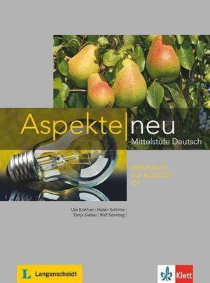 ASPEKTE NEU C1 EJERCICIOS +CD