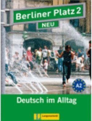 BERLINER PLATZ 2 AL+EJ+CD