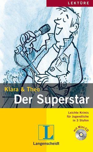 DER SUPERSTAR +CD STUFE 1