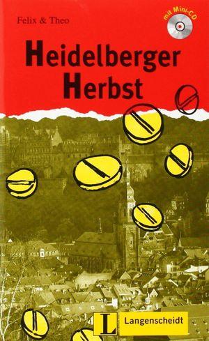 HEIDELBERGER HERBST +CD LEKT2