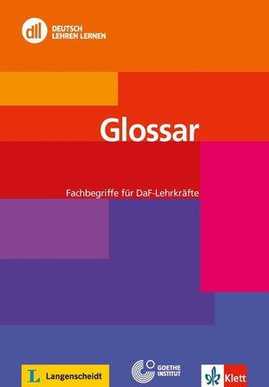 GLOSSAR FACHBEGRIFFE FUR DAF LEHRKRAFE