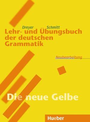 LEHR-UND UBUNGSBUCH DER DEUTSCHEN GRAMMATIK