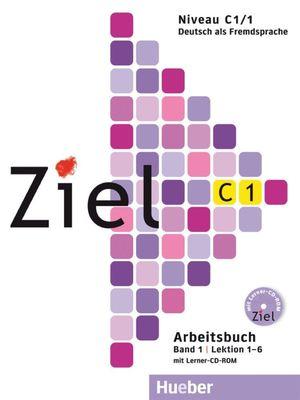 ZIEL C1/1 ARBEITBUCH +CD/CDROM (L.EJER)