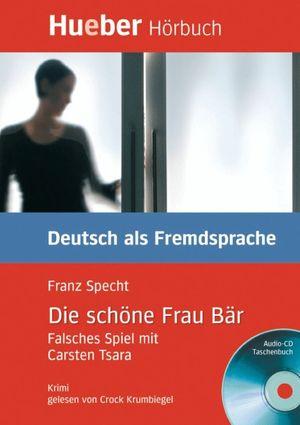 LESEH.B1.DIE SCHOENE FRAU BAER.LESEH.+CD
