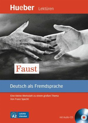 LESEH.A2 FAUST. LIBRO+CD