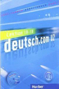 DEUTSCH.COM A1.2 ARBEITSB.(EJERC.)