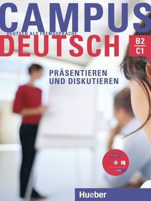 CAMPUS DEUTSCH PRÄS.U.DISK.KB+CD-ROM