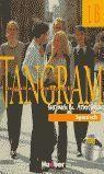 TANGRAM 1B KURSBUCH + ARBEITSBUCH SPANISCH