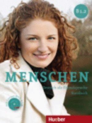MENSCHEN B1.2 KURSBUCH +DVD-ROM