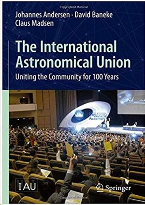 THE INTERNATIONAL ASTRONOMICAL UNION