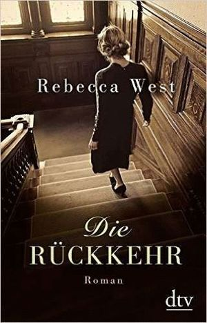 DIE RUCKKEHR