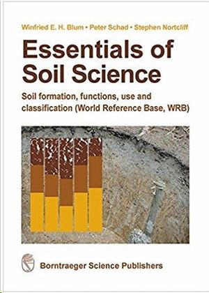 ESSENTIALS OF SOIL SCIENCE