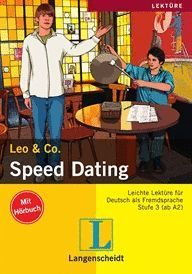 SPEED DATING +CD LEKT 3