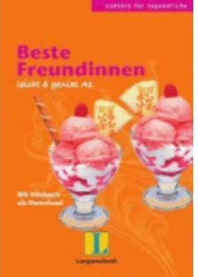 BESTE FREUNDINNEN +CD LEICHT & GENIAL A1