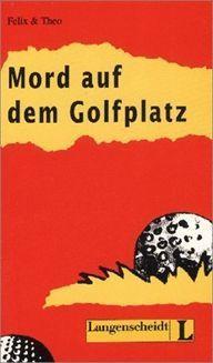 MORD AUF DEM GOLFPLATZ (NIVEL 2)