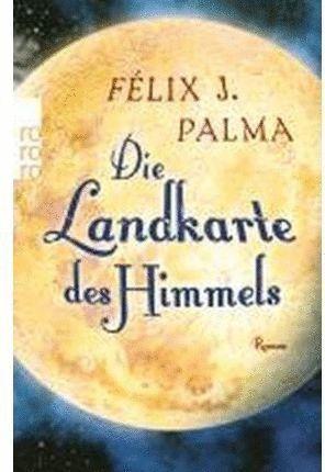 DIE LANDKARTE DES HIMMELS