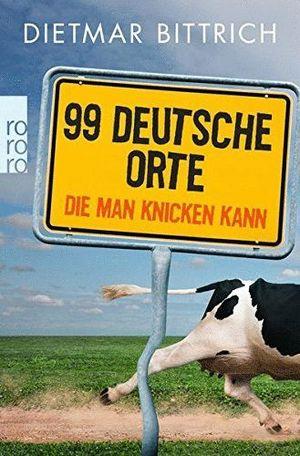 99 DEUTSCHER ORTE
