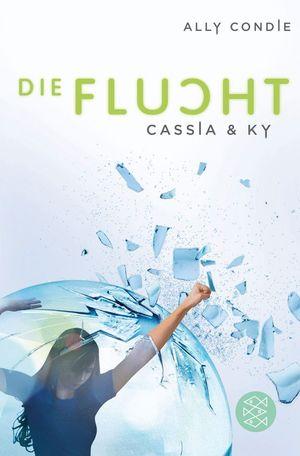 CASSIA&KY DIE FLUCHT