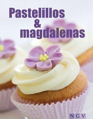 PASTELILLOS Y MAGDALENAS