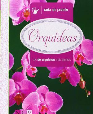 ORQUIDEAS -GUIA DE JARDIN-