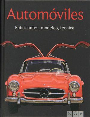 AUTOMOVILES