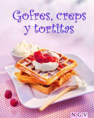 GOFRES CREPS Y TORTITAS
