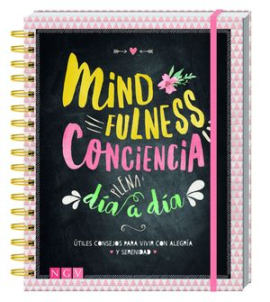 MINDFULNESS ATENCION PLENA DIA A DIA