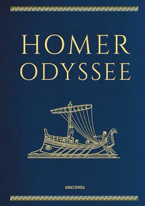 ODYSSEE (ALEMAN)