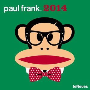 PAUL FRANK - ONLY AVAILABLE IN EUROPE