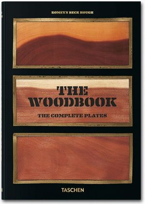 THE WOODBOOK. ROMEYN B. HOUGH