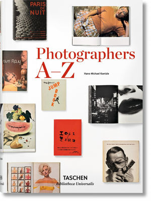 PHOTOGRAPHERS A Z (IN)