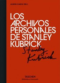 LOS ARCHIVOS PERSONALES DE STANLEY KUBRICK