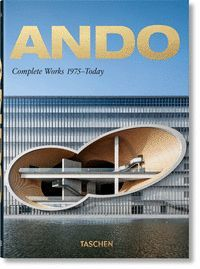 ANDO COMPLETE WORKS 1975 TODAY 40TH ANNIVERSARY ED