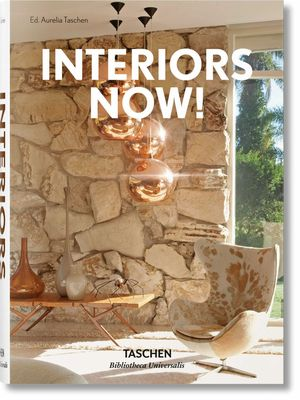 INTERIORS NOW (IN)
