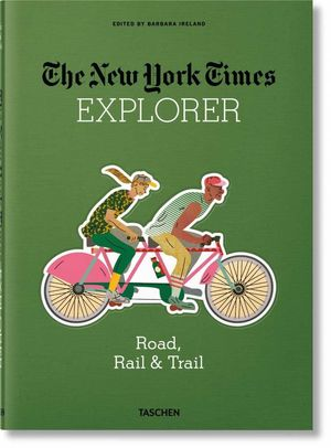 NYT EXPLORE ROAD RAIL TRAIL (IN)