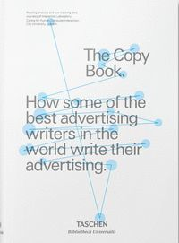 D&AD THE COPY BOOK (IN)