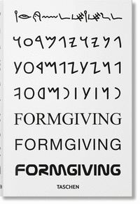 BIG. FORMGIVING