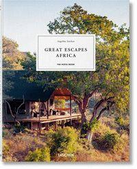 GREAT ESCAPES AFRICA 2019 ED.(ES/IT/POR)