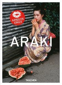 ARAKI 40TH ANNIVERSARY EDITION