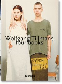WOLFGANG TILLMANS 40TH ANNIVERSARY EDITION