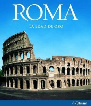 ROMA. LA EDAD DE ORO