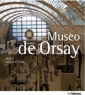 MUSEO DE ORSAY ED 2014