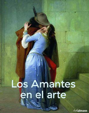 LOS AMANTES EN EL ARTE